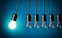 A new report is attempting to encourage innovation in small businesses.