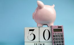 Are you prepared for the end of financial year?