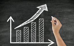 Business confidence has been growing in recent figures from Dun & Bradstreet.
