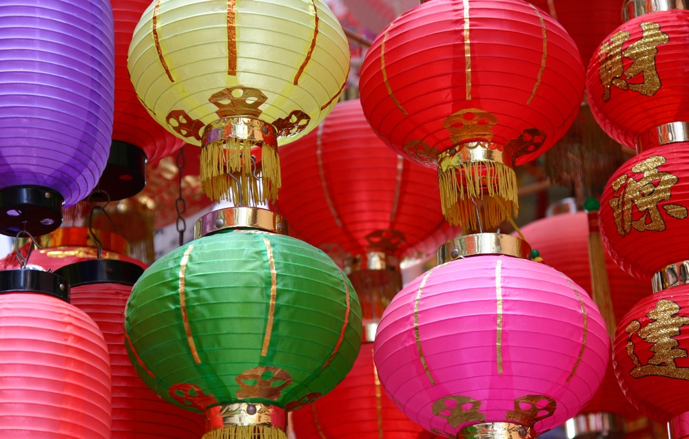 China is a significant contributor to the tourism-based economy.