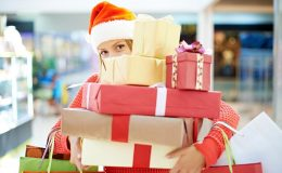 Christmas spending set to increase over last year