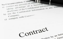 Current SME contract terms may be declared unfair.