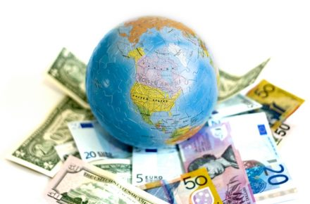 Globalisation increases the likelihood of higher profits and potential tax evasion.