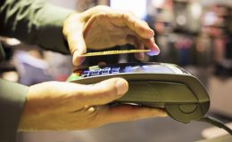 Innovative payment methods could help cash flow problems.