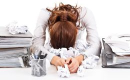 Managing employee distraction in the workplace.