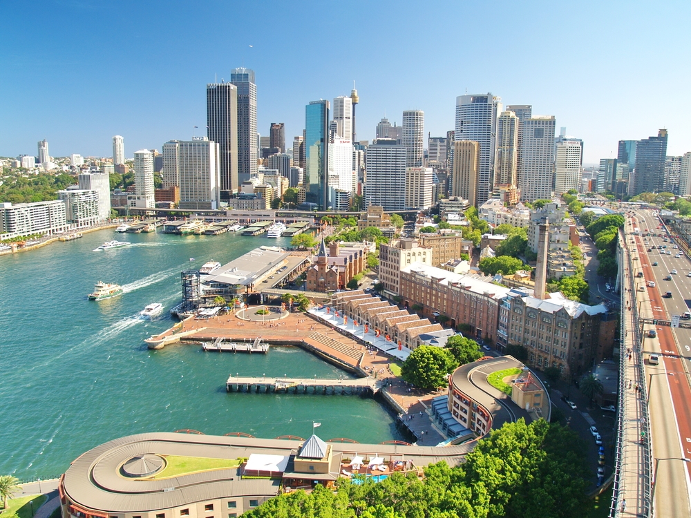 New South Wales is continuing its economic dominance for another year.