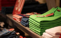 Retail stores are enjoying sales growth across the country.