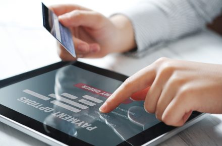SMEs are spending more on mobile technologies.