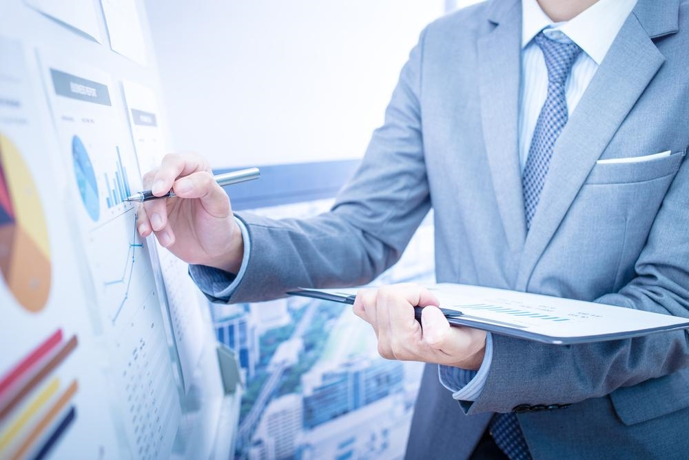 The right accountant can boost your business' performance.