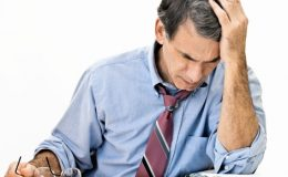 Wealth management requires stress management