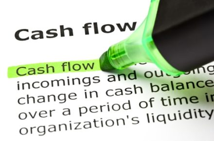 Understanding cash flow is essential to running a successful business.