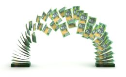 Do you have a plan for standardising your company's cash flow?