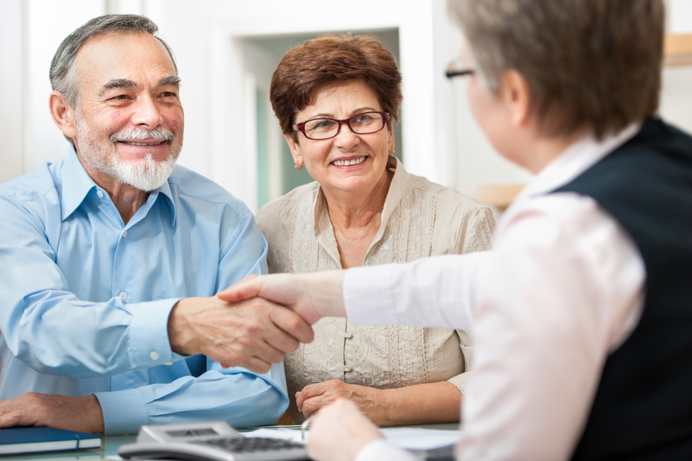 Estate planning is a vital part of a responsible wealth management strategy.