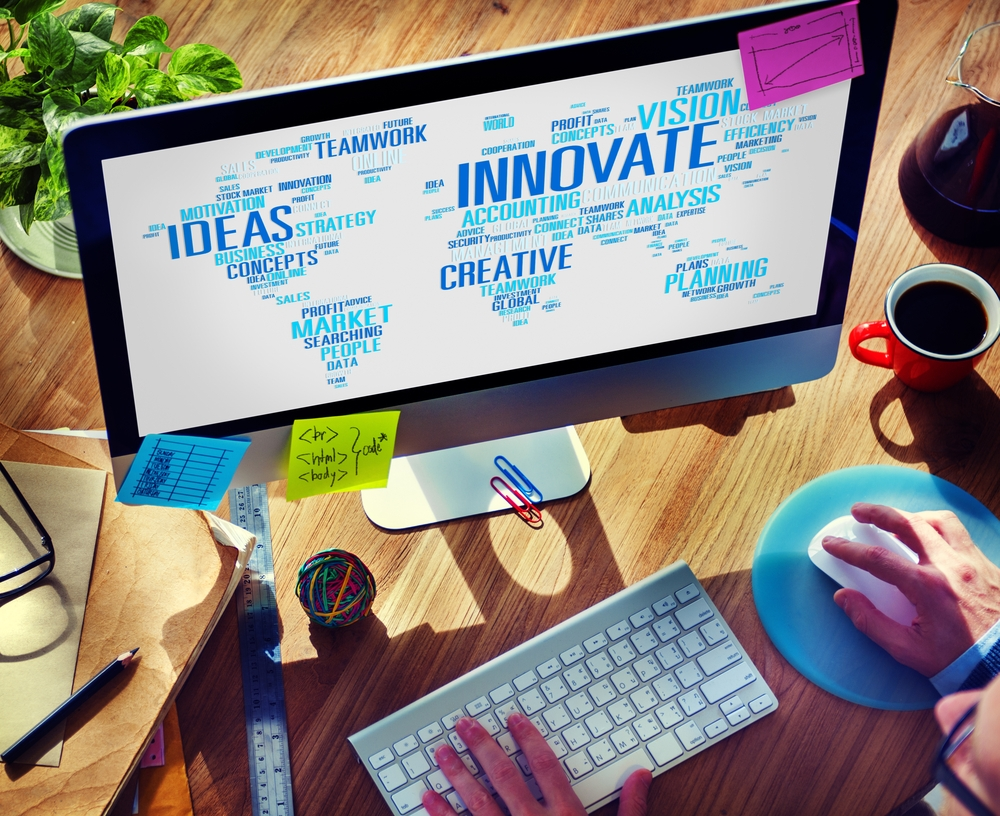 When you have a new invention in your business, you may be able to protect it with an innovation patent.
