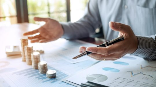 An accountant has the ability to transform the cash flow of your business, granted you bring the right person onboard.