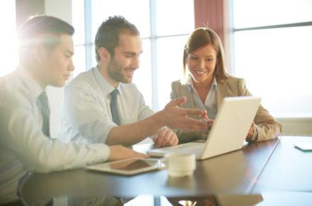 Small businesses have clear advantages when it comes to small business development.