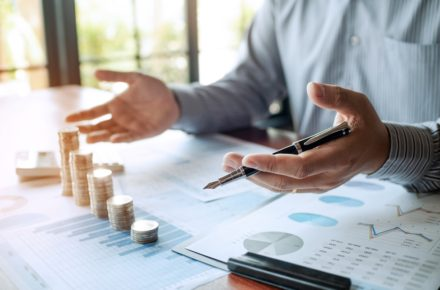 5 common components of wealth management
